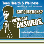 Teen Health Wellness 105
